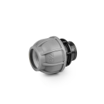 "Złączka GW 1/2"" do rur PE 25mm PN10"