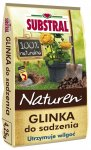 SUBSTRAL Glinka do sadzenia 4,25kg NATUREN