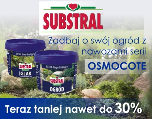 Subsral Osmocote