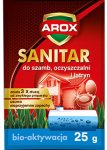 AGRECOL Sanitar 25g saszetka preparat do szamb