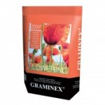 Nasiona Trawa GRAMINEX FLOWERING mix 4kg